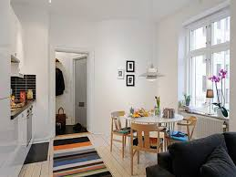 Dazzling Design Inspiration How To Decorate Small Apartment Living