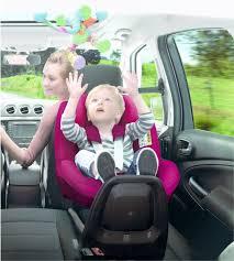 reglement siege auto sièges auto le premier modèle i size bientôt disponible l argus
