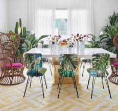 Tropical Dining Room Furniture Remodelaholic Inspiration File Modern Tropical Style