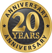 20 yr anniversary 20 year anniversary bigoo