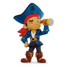 ahoy mateys disney jake and the never land ornament