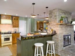 kitchen pendant lights over an island kitchen diner lighting