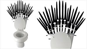 Chair Game Of Thrones 75 Cool Game Of Thrones Gift Ideas For Passionate Fans