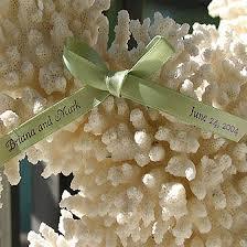 favor ribbons personalized ribbon satin pre cut 14 lengths