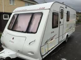 caravan used touring caravans buy and sell in wales preloved