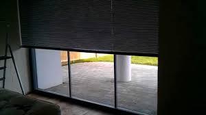 240vac motorised aluminium venetian blinds youtube