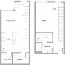 live work loft pierside apartments greystar