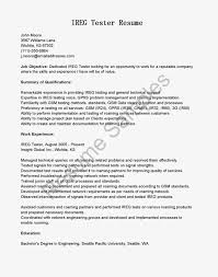 qa resume summary qa automation engineer resume free resume example and writing qa tester responsibilities 25 06 2017