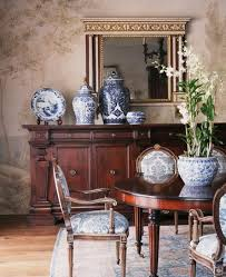 Chinoiserie Dining Room by Formal Chinoiserie Dining Room By Michael S Smith Inc Chinoiserie