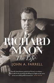 richard nixon book scribe publications