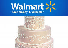 3 tier wedding cake prices wedding planning walmart serves up wedding cakes blackbride