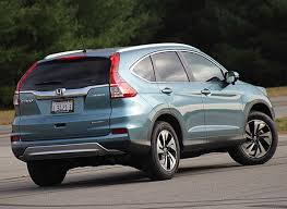 honda crv awd mpg 2015 honda cr v gets a dramatic makeover consumer reports