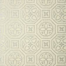thibaut alexander wallpaper in metallic silver