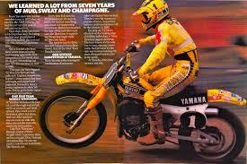 arizona mikes vintage motocross bikes my favorite pics of the hurricane bob hannah moto related