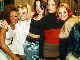 spice girls spice girls baby spice is most popular member survey reveals the