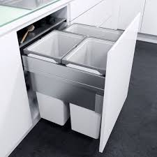 vauth sagel oeko xx liner for cabinet pull out trash can