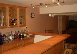 bar nice n natural design of the home wall bars that has modern