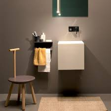 Shower Stools Beech Shower Stool Rung By Monica Graffeo Thermomat Srl