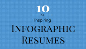 infographic resumes the right way to use your infographic resume career sherpa