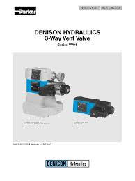 3 en 2150 a vv01 valve viscosity