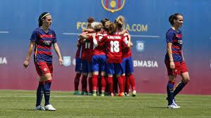 fc barcelona femenino atlético féminas se acaba la esperanza de