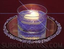 Purple Floating Candles For Centerpieces by 26 Best Inside Home Decor Images On Pinterest Centerpiece Ideas