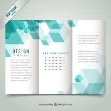 brochures templates free download free brochure templates 42 free