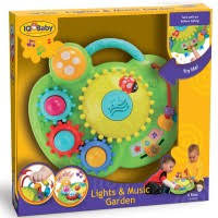 lamaze pond symphony soother crib toy educational toys planet
