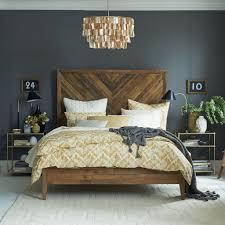 Spotlight Chandelier Bedrooms Chandelier Steals The Spotlight In This Chic Modern