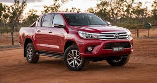 hilux 2016 toyota hilux prices and equipment loaded 4x4