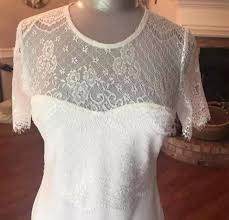 non traditional wedding dresses with sleeves non traditional wedding dress or formal dress us size 10 uk