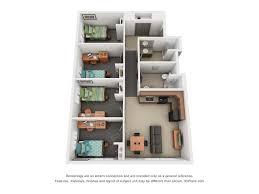 college dorm floor plans orange hall university housing