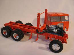 kenworth cabover models amt kenworth k 123 coe interstate motor freight system a