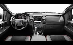 2013 F150 Interior 2014 Ford F 150 Tremor Interior 1 2560x1600 Wallpaper