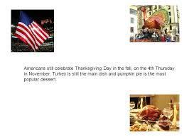 american holidays ppt