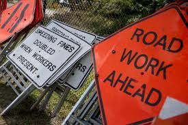 Work In Texas Resume I 10 West Construction To Resume New Web Site Will Provide Driver