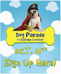 park city dog parade halloween events luna park in coney island