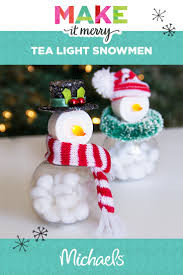craft smart mini glue gun low temp snowman bright and teas