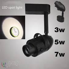 industrial led shop lights industrial led zoom track lights spotlights bar cafe shop mall