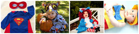 the best halloween costumes for baby on etsy the shopping