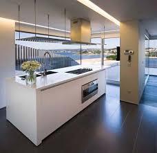 kitchen islands with farmhouse sink cream color granite