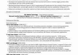 Sample Contract Specialist Resume by Computer Security Specialist Sample Resume Sample Cover Cyber