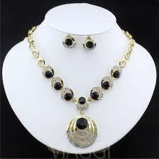 ladies necklace images Silver colour metal necklace jpg