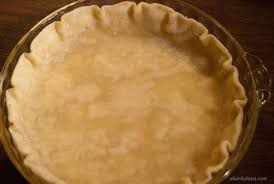 Blind Baking Frozen Pie Crust How To Blind Bake A Pie Crust A Family Feast
