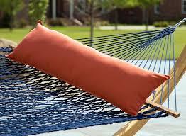 hatteras hammocks outdoor pillows