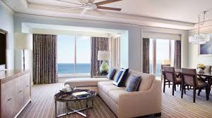 key biscayne oceanfront two bedroom suite the ritz carlton key