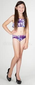 preteen girl modeling teen girl in swim suit stock photo image of woman heels 32366000