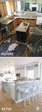 best budget kitchen remodel ideas pinterest cheap genius kitchen makeover ideas that would save you money