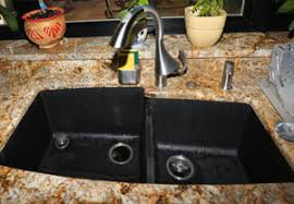 overmount sink on granite how should i choose a kitchen sink arch city granite marble