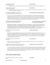 updated resume cv leemclim